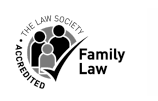 The Law Society Accredited - Family Law