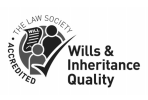 The Law Society Accredited - Wills & Inheritance Quality