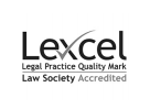 The Law Society Accredited - Lexcel